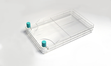 Nest Scientific BioFactory 2 Chamber; Wide Mouth; Total Culture Area: 1279cm2; Tissue Culture Treated; Sterile, 1/PK, 8/CS