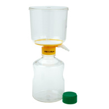 CellTreat Brand Vacuum Filtration Units, 1000mL, PES membrane, .45um, Sterile, 12/CS