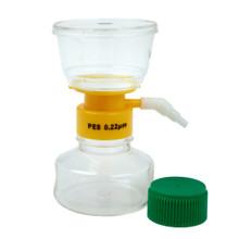 CellTreat Brand Vacuum Filtration Units, 150mL, PES membrane, .22um, Sterile, 12/CS