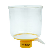 CellTreat Brand Vacuum Filtration Tops, 1000mL, with 0.22 micron membrane for sterilizing media CT229718