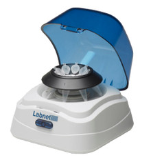 Labnet C1601 has Replaced the C1301 Spectrafuge Mini as the new colorful mini benchtop centrifuge of choice!