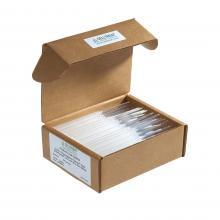 CellTreat Brand Polypropylene Plasteur® Pasteur Pipet, 9 Inch Length, Bulk Packed, Tab Lock Box, Non-sterile, 1000/CS