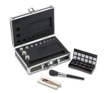 Calibration kit for compact, portable and precision lab balances
