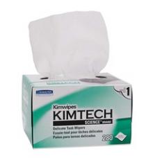 """Kim Wipes, 4.4"""" x 8.4"""", 280/Pk"""