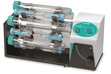 Rotisserie For Labnet LabRoller - Holds hybridization bottles