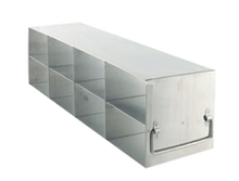 Freezer Rack UF-423 for Three Inch Cryo Boxes