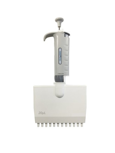 Stellar Scientific ProPette LE 12-Channel Multi-Channel Pipette