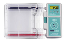 The Labnet ENDURO Gel XL (E0160) is an all-in-one electrophoresis DNA gel system complete with gel casting boxes, combs and programmable power supply.