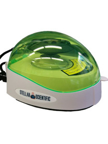 Benchmark Scientific MyFuge Mini™ C1008 full featured microcentrifuge with two rotors