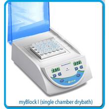 Benchmark Scientific MyBlock I BSH5001-1B with reversible dry bath block