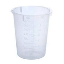 Celltreat 230516 400mL graduated lab beaker