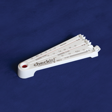 Next Advance Checkit Pro Pipette Verification Tool For 2uL Pipettes, 5/PK