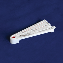 Next Advance Checkit Pro Pipette Verification Tool For 5uL Pipettes, 5/PK