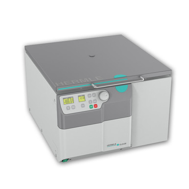 Hermle Z600-OL OLEUM Oil Testing Centrifuge - Benchtop - Does not Include Rotors or Cushions