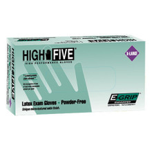 E-GRIP® Latex Gloves - Medium, (1000/CS)