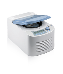 Labnet Prism R Refrigerated Micro-Centrifuge (C2500-R) with 24 x 1.5mL Micro Tube Rotor