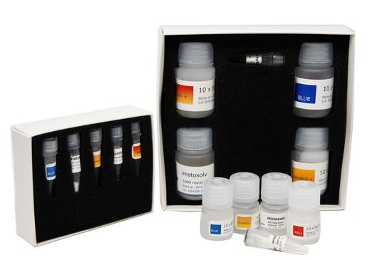 MicroGEM DNA Extraction Kit From Tissue, Cell Culture, Tails, Insects and  Blood