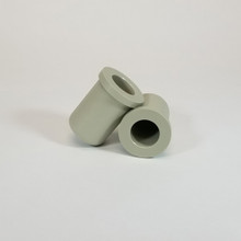 85mL insert for use with the Hermle Z306-100 Swing out rotor for Z306 and Z326 Universal Centrifuges. Comes in pack of two.