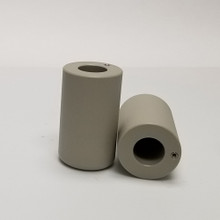 50mL Round Bottom Centrifuge Tube Reducing Adapter for Hermle Z366-06250 Low-Speed Fixed-Angle 6x250mL Centrifuge Rotor Z366-06250-A50R  Each adapter holds 1 x 50mL tubes for a total capacity of 4 x 50mL tubes