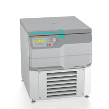 Hermle ZK-496-Underbench Use Large Capacity Centrifuge Up to 4L - Lab Equipment - Stellar Scientific