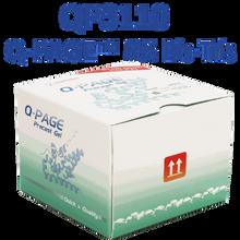 SMOBio Q-Page 8 percent 12 Well Midi Bis-Tris Pre-Cast Gels for Western Blots QP3110 - Electrophoresis Supplies - Stellar Scientific