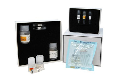 MicroGEM PDQex DNA Sperm Prep Kits for the PDQex Nucleic Acid Extractor - Lab Supplies - Stellar Scientific