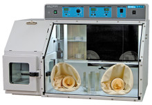 Shel Lab Bactrox Hypoxia Chamber for microaerophilic bacteriology and hypoxic tissue or cell culture applications - Lab Equipment - Stellar Scientific
