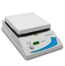 Benchmark Scientific H3770-H Digital Hotplate With 7 Inch White Ceramic Surface and 380C Top Temperature - Lab Equipment - Stellar Scientific