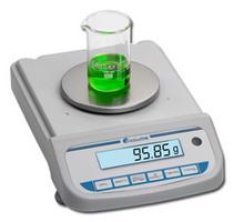 Accuris 120 gram Compact Laboratory Balance with 0.01 readability