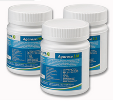 Agarose 3:1 For Fragments Less Than 1,000bp