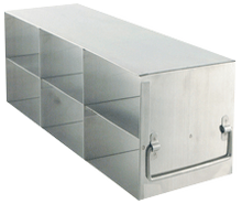 Freezer Rack UF-323 for Three Inch Cryo Boxes