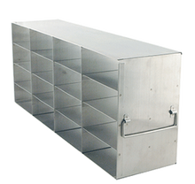 Freezer Rack UF-442 for Sixteen Cryo Boxes