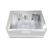 Benchmark Scientific MultiTherm Block H5000-DWMP For One Deep Well Plate
