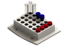 Block for Benchmark Scientific Multi-Therm Shaker - 24 x 12mm tubes