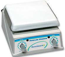 Benchmark analog hotplate/stirrer