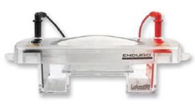 Labnet ENDURO 1010-10 10 cm DNA gel electrophoresis horizontal gel casting and running system