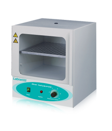 Image of the Labnet I5110A incubator with the door closed