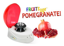 Fruit Fuge™ C1008 Benchtop Mini-Centrifuge with Two Rotors Included