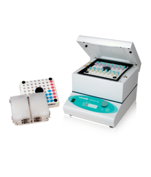 VorTemp™ 56 Shaking Incubator for Microtubes and Microplates
