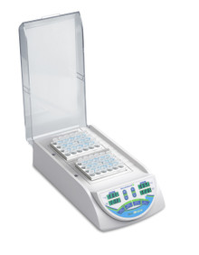 Benchmark Scientific IsoBlock™ - Digital Dry Bath with Dual Chamber, without blocks