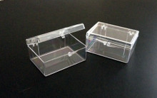 Western blot boxes for mini-rectangle shaped protein gels
