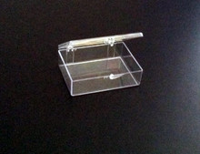 Western blot boxes for mini-Protean gels and Bio-rad Protean 3 and similar gels