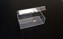 Western blot boxes for protein blots and gels.