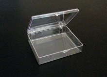 Western Blot boxes for use with Cambrex PAGEr Gold, Mighty Small, Novex SureLock Small
