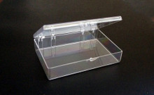 Western blot boxes for use with Bio-Rad Criterion and Amersham blots