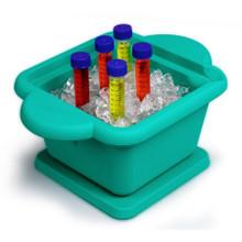 Polyurethane Laboratory Ice Pans
