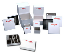 Image showing the Argos family of Cardboard Freezer Boxes.