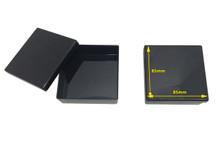 MiniGel Western Blot Box for Invitrogen/Novex mini-gels, Black, 10/CS