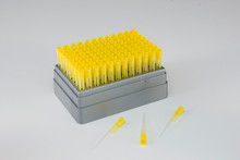One-Touch Multichannel Pipette Tip, 1-330uL Volume, Racked, Sterile,  Barrier tip, 960/PK, 4800/CS