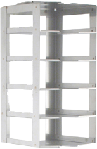 Chest Freezer Rack CF-5-2